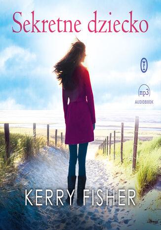 Okładka książki/ebooka Sekretne dziecko