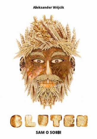 Ebook Gluten - sam o sobie