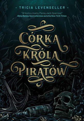 Okładka książki/ebooka Córka Króla Piratów