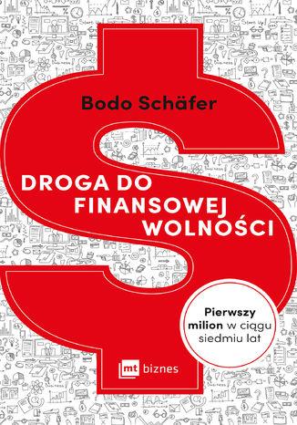 Okładka książki/ebooka Droga do finansowej wolności