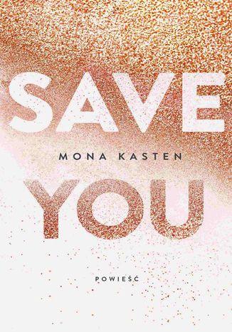 Okładka książki Save you