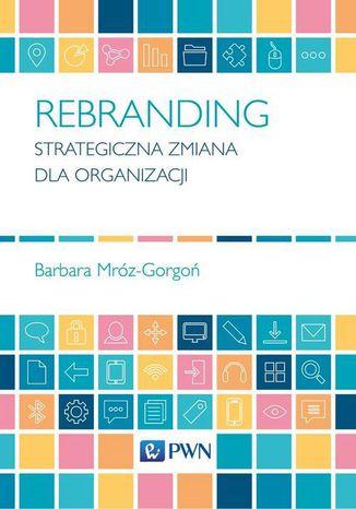 Okładka książki/ebooka Rebranding