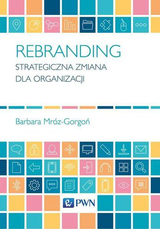 Okładka książki Rebranding