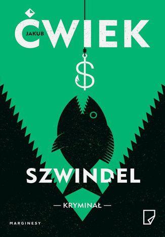 Okładka książki/ebooka Szwindel