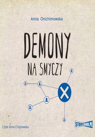 Okładka książki Hera Tom 3 Demony na smyczy