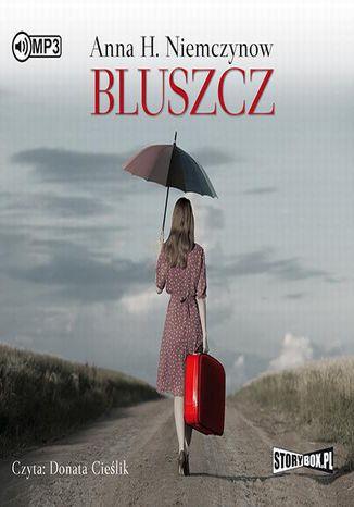 Okładka książki Bluszcz