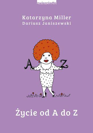 Okładka książki Życie od A do Z