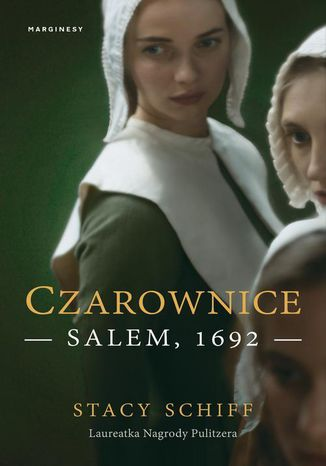 Okładka książki/ebooka Czarownice