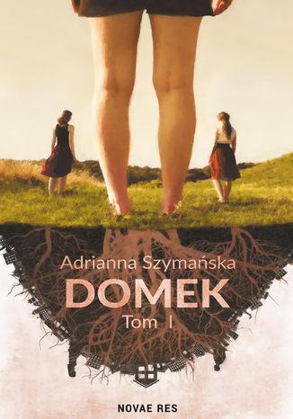Okładka książki Domek