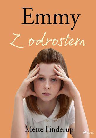 Okładka książki Emmy 6 - Z odrostem