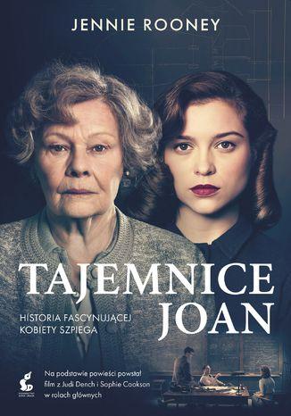 Okładka książki/ebooka Tajemnice Joan