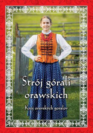 Okładka książki/ebooka Strój górali orawskich