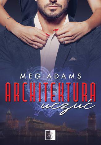 Okładka książki Architektura uczuć