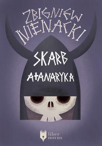 Okładka książki Skarb Atanaryka