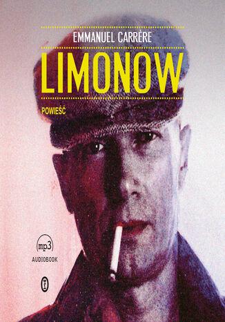 Okładka książki Limonow