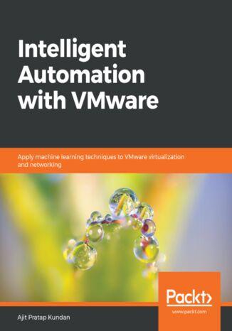 Okładka książki/ebooka Intelligent Automation with VMware