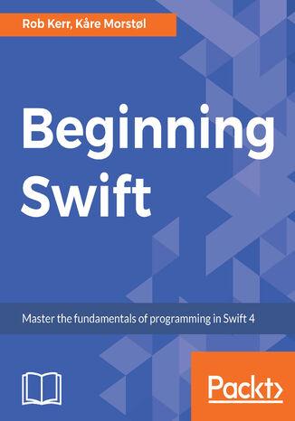 Okładka książki Beginning Swift