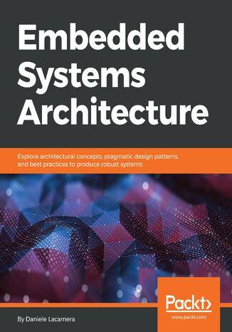 Okładka książki Embedded Systems Architecture