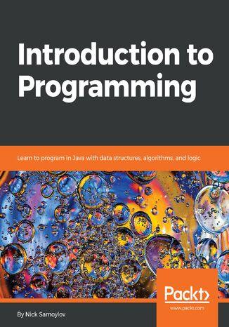 Okładka książki/ebooka Introduction to Programming