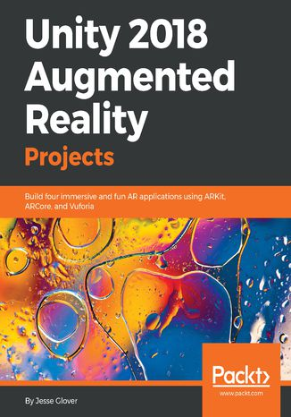 Ebook Unity 2018 Augmented Reality Projects