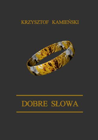Okładka książki/ebooka Dobre słowa