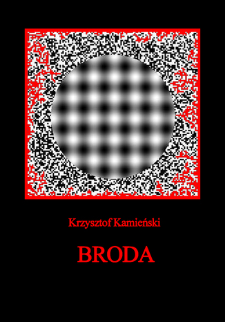 Okładka książki Broda