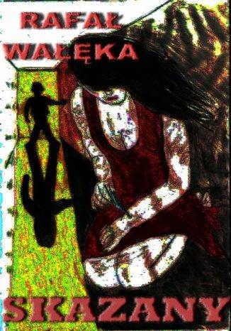 Okładka książki Skazany