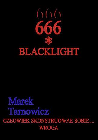Okładka książki/ebooka 666. Tom 2. Blacklight