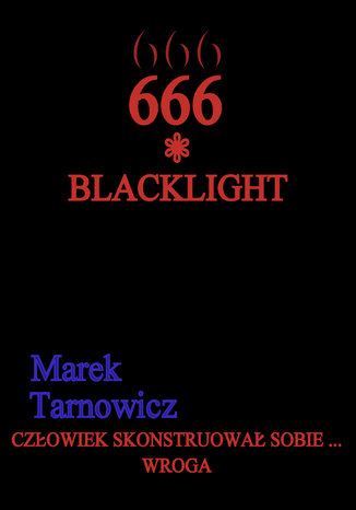Okładka książki 666. Tom 2. Blacklight