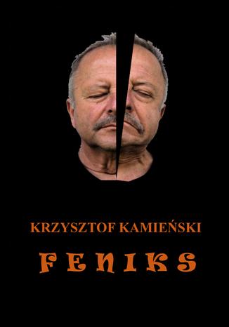 Okładka książki Feniks
