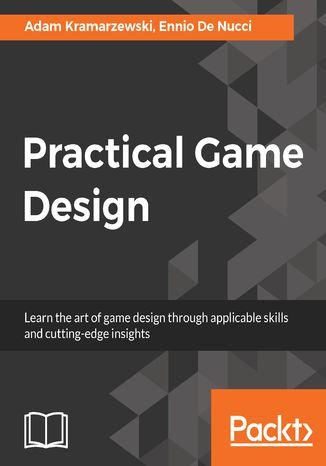 Okładka książki Practical Game Design