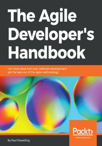 Okładka książki The Agile Developer's Handbook