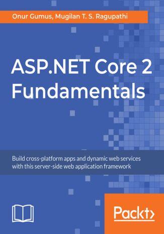 Okładka książki ASP.NET Core 2 Fundamentals
