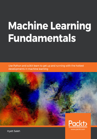 Okładka książki/ebooka Machine Learning Fundamentals