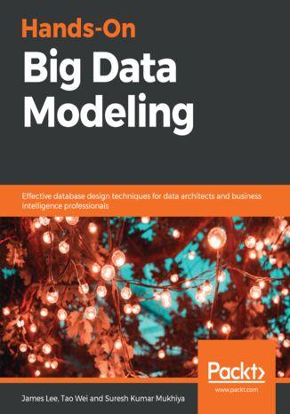 Okładka książki/ebooka Hands-On Big Data Modeling