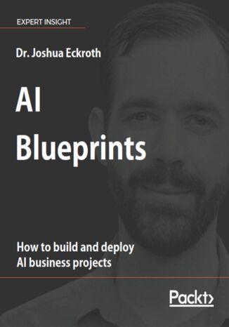 Okładka książki AI Blueprints