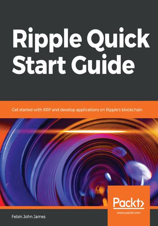 Okładka książki/ebooka Ripple Quick Start Guide