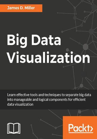 Okładka książki Big Data Visualization