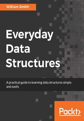 Okładka książki/ebooka Everyday Data Structures
