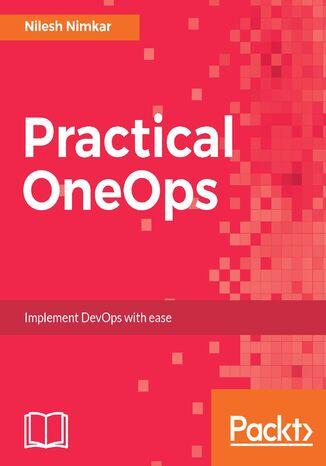 Okładka książki/ebooka Practical OneOps