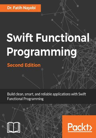 Okładka książki Swift Functional Programming - Second Edition