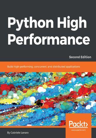 Okładka książki Python High Performance - Second Edition
