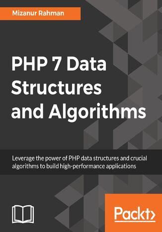 Okładka książki/ebooka PHP 7 Data Structures and Algorithms