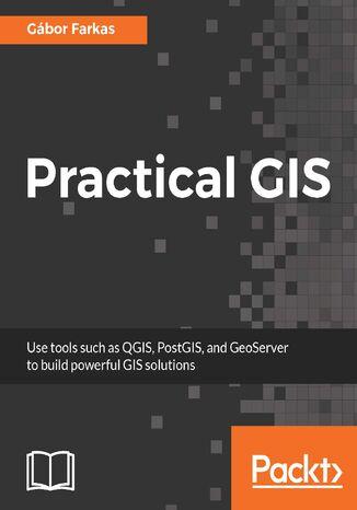 Okładka książki/ebooka Practical GIS
