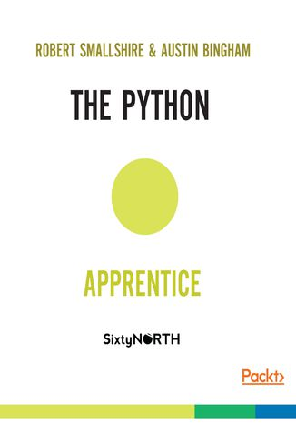 Okładka książki/ebooka The Python Apprentice