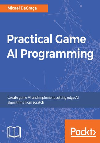 Okładka książki/ebooka Practical Game AI Programming