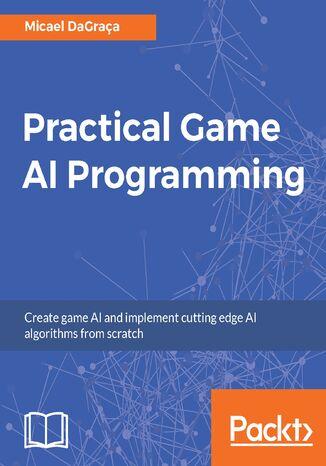 Okładka książki Practical Game AI Programming