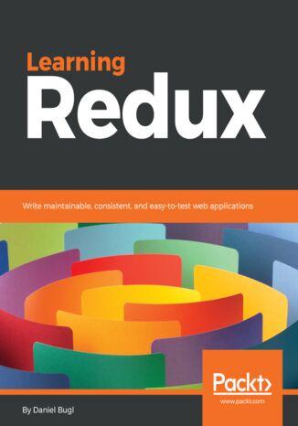 Okładka książki/ebooka Learning Redux