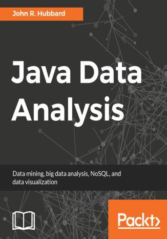 Okładka książki/ebooka Java Data Analysis