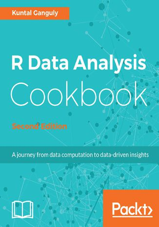 Okładka książki R Data Analysis Cookbook - Second Edition